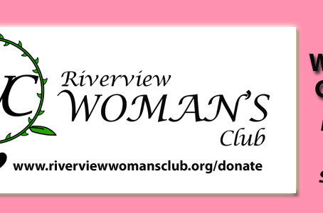 Riverview Womans Club On-Line Giving Circle