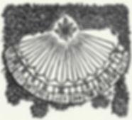frintispiece, wood engraving pantazis tselios
