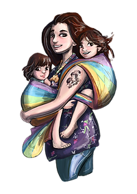 MRB%20001_edited.png mumaroo artwork babywearing cartoon