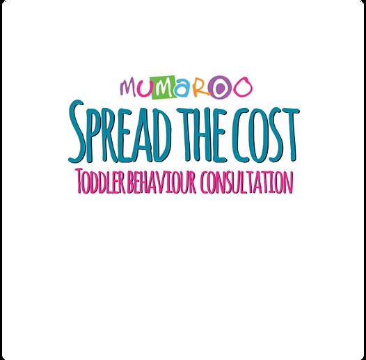 Spread the cost behaviour consultation