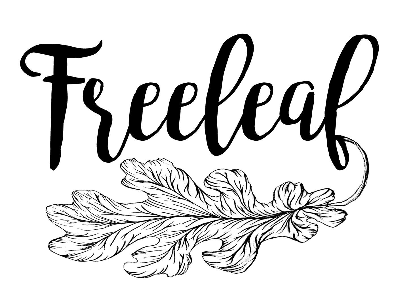 Freeleaf logo