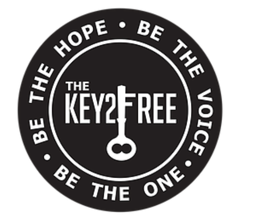 The Key2Free logo