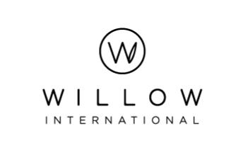 Willow International logo