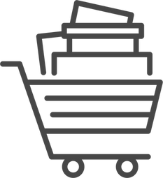 Iconfinder shopping human trafficking