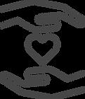 iconfinder donate counseling for survivor trafficking