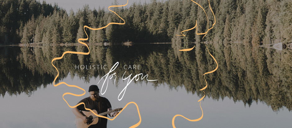 Holistic Care For You Launch