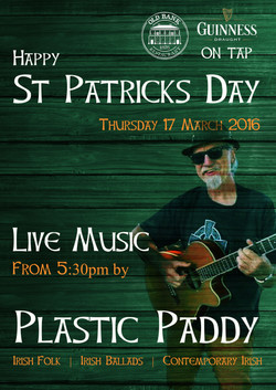 St Patricks Day (1)