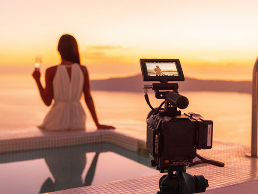 What is a Videographer?