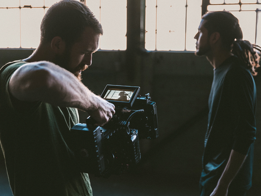 Types of videographers