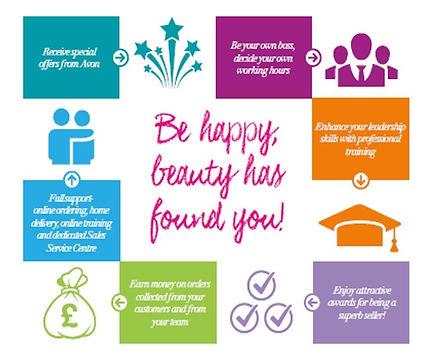 Benefits of Joining Avon