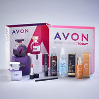 Avon £30 Kit with 10 Top Products