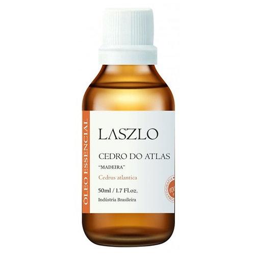 óleo essencial Cedro Atlas GT Marrocos 50ml