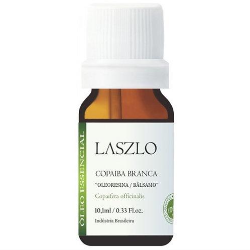 óleo essencial Copaíba branca oleoresina 10,1ml