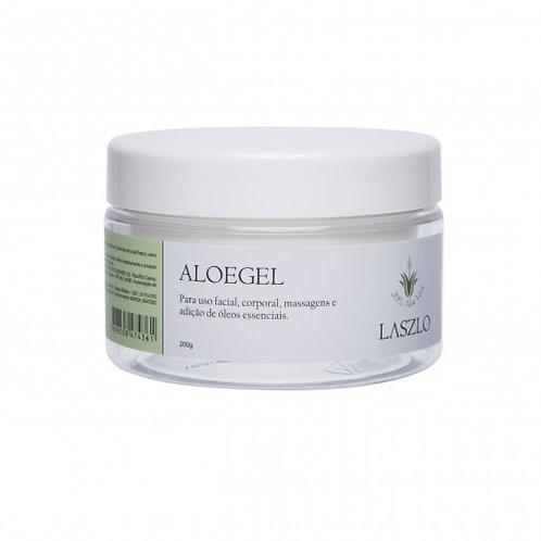 Base gel Aloegel Laszlo 200g