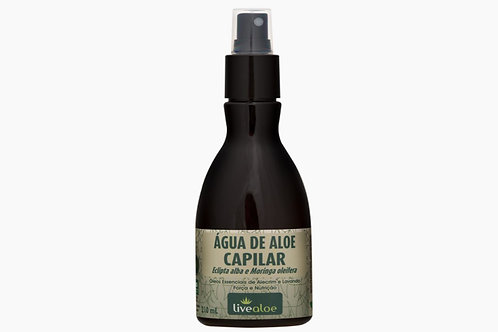 Água de Aloe Capilar