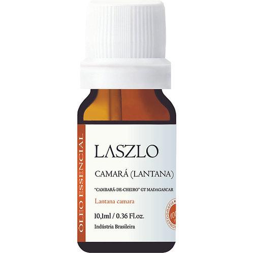 óleo essencial Camará (Lantana/Cambará-de-cheiro) 10,1ml