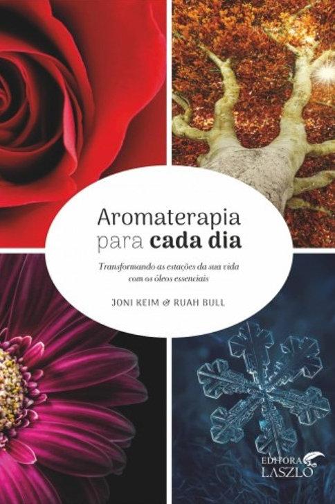 Aromaterapia para cada dia