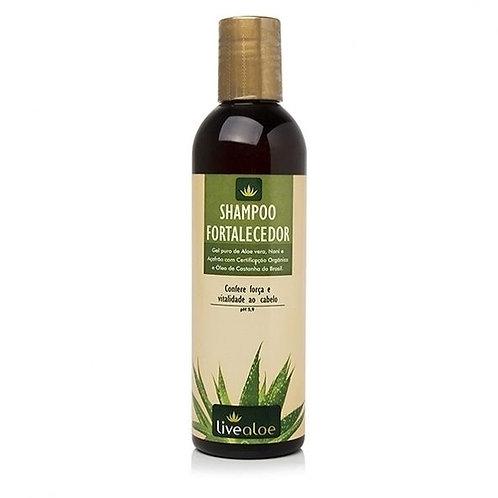 Shampoo Fortalecedor 200 ml