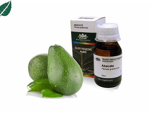 Óleo vegetal de Abacate wnf 50 ml