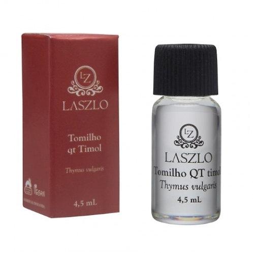 Oleo essencial Tomilho Branco 4,5 ml