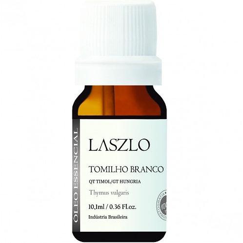 óleo essencial Tomilho Branco qt Timol 10,1ml