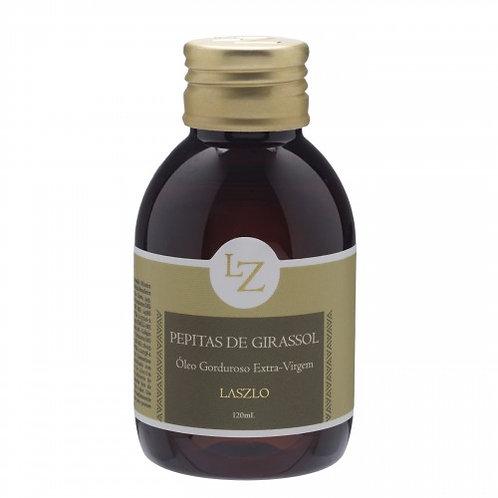 Óleo Vegetal Pepitas de Girassol 120 ml