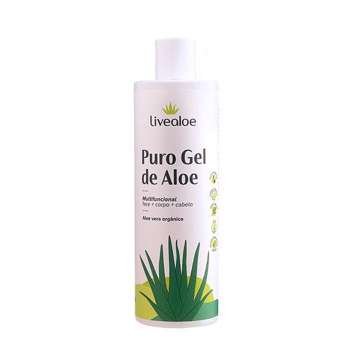 Puro Gel de Aloe 500 mL