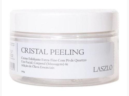 Creme Esfoliante Cristal Peeling 240g
