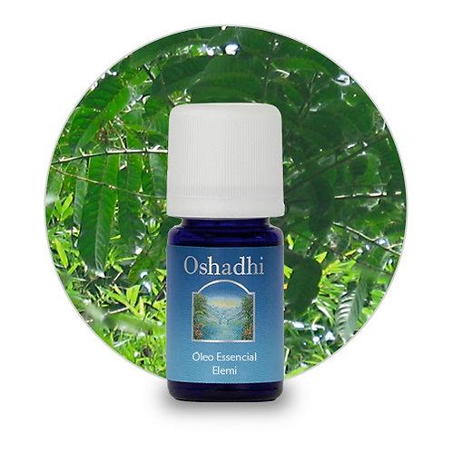 oleo essencial Elemi 5 ml