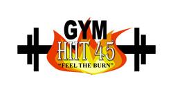 GYM HIIT 45