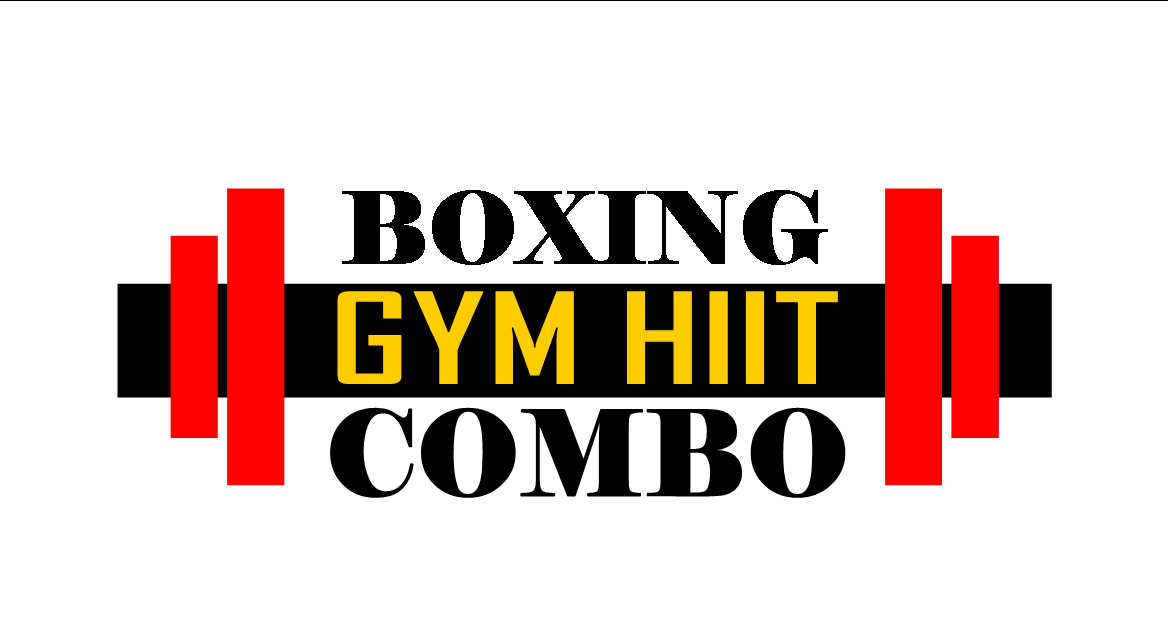 BOXING GYM HIIT COMBO new