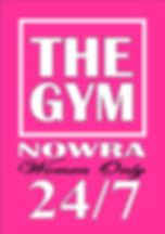 nowra gym, womens gym