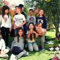 Anniversaire Enfants Poudlard Sourire.pn