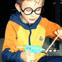 Baguette Magique Harry Potter Anniversai