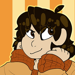 Kristy Icon But it Doesn't Make Me Uncom