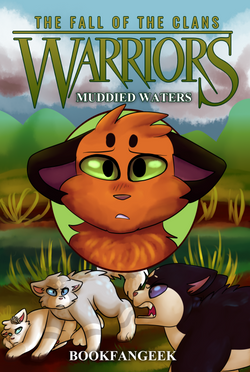 Warriors The Fall of the Clans