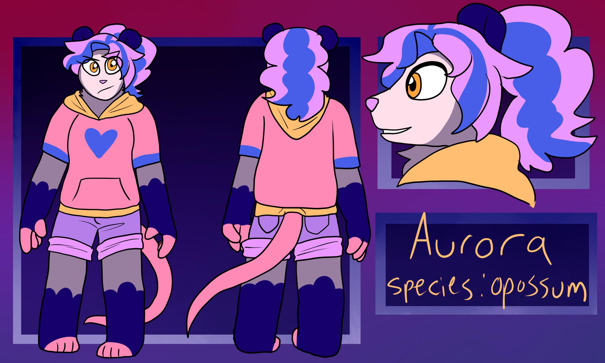 Aurora Reff