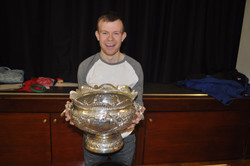 BB meets the NI League Cup