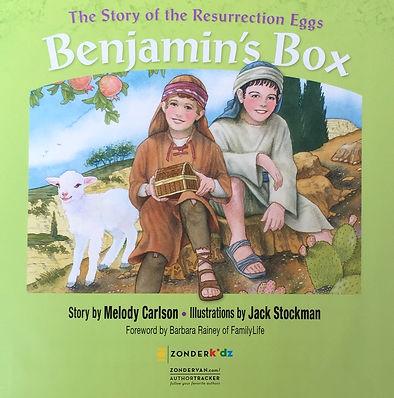 Benjamin's Eggs.jpg