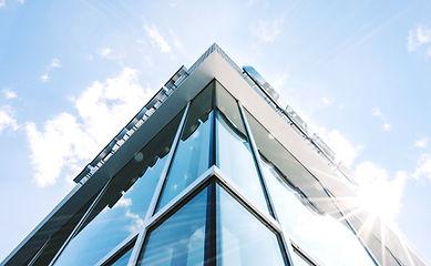 Modern Office Building - Daphne Valcin Coaching - Miami, FL