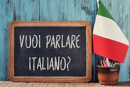 Corso di Italiano