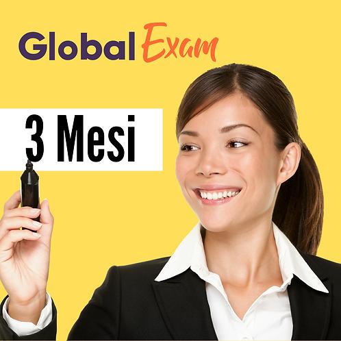 Global Exam 3 Mesi