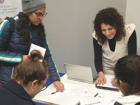 Dopo il JobOrienta 2019 - Per una migliore formazione linguistica nelle scuole e nelle imprese