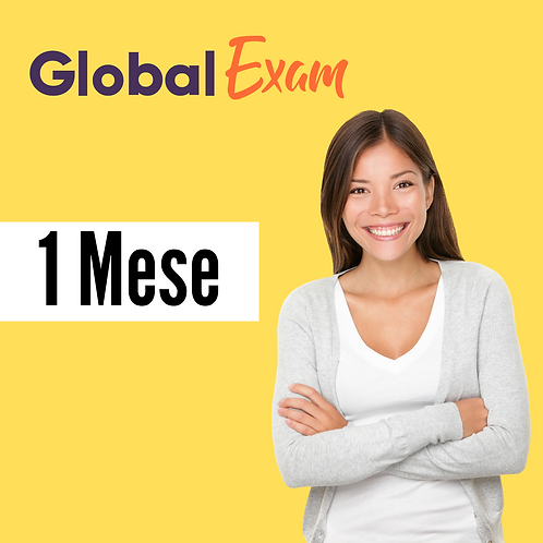 Global Exam 1 Mese