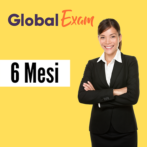 Global Exam 6 Mesi