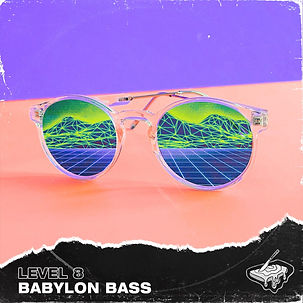 Level 8 - Babylon Bass ALBUM ART.jpg