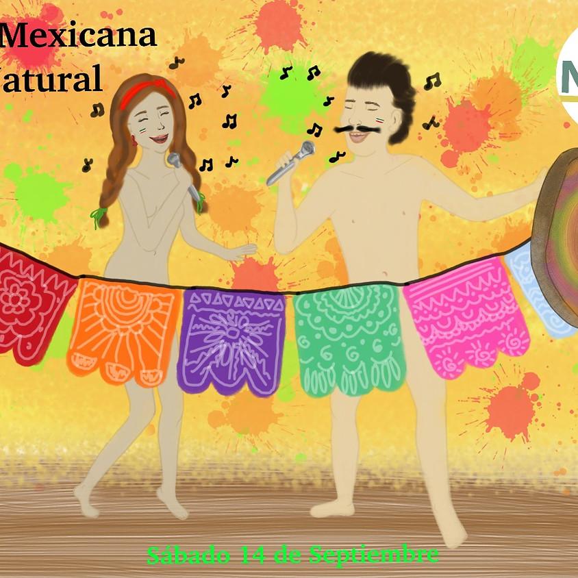 Fiesta Mexicana Al Natural