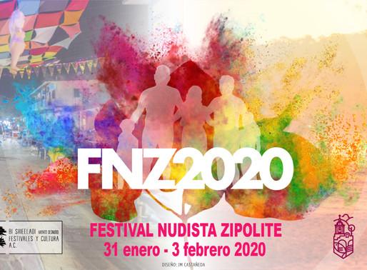 ¡Festival Zipolite 2020!