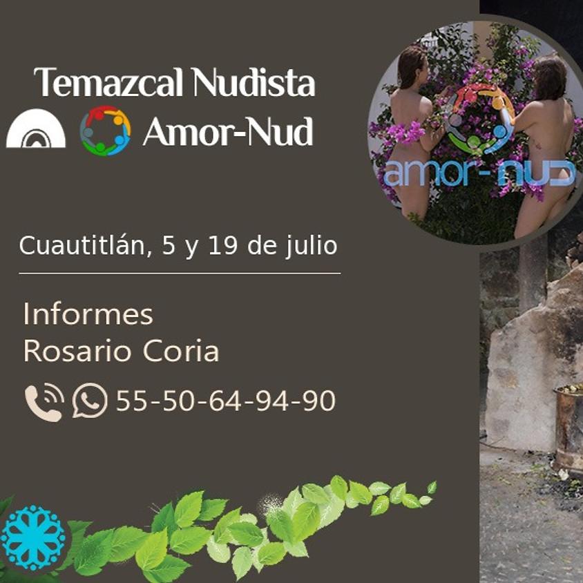 Temazcal Nudista Cuautitlán