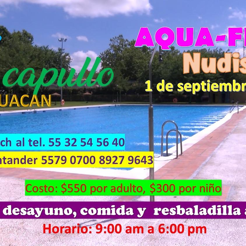 Aqua-Fiesta Nudista